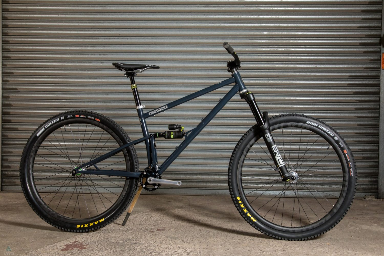 Starling cycles murmur factory
