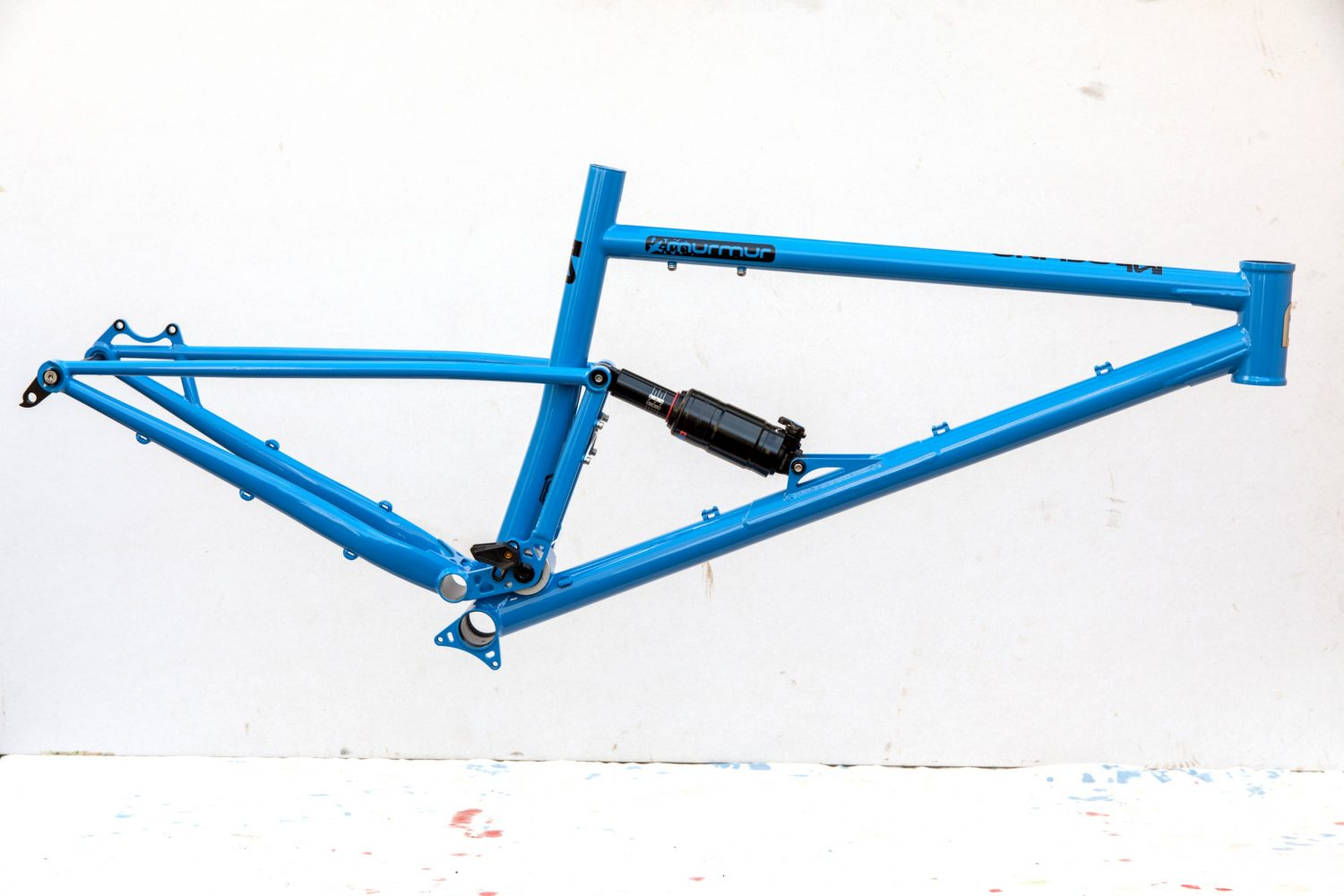 Frame care - Starling Cycles