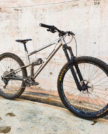 Starling Cycles Custom Murmur